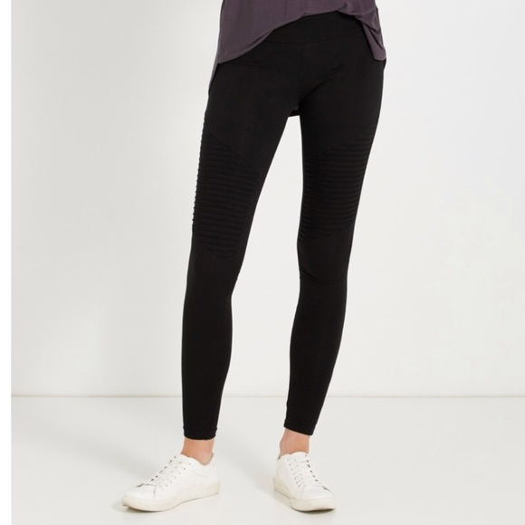 Cotton On Pants Jumpsuits Motto Black Leggings Poshmark